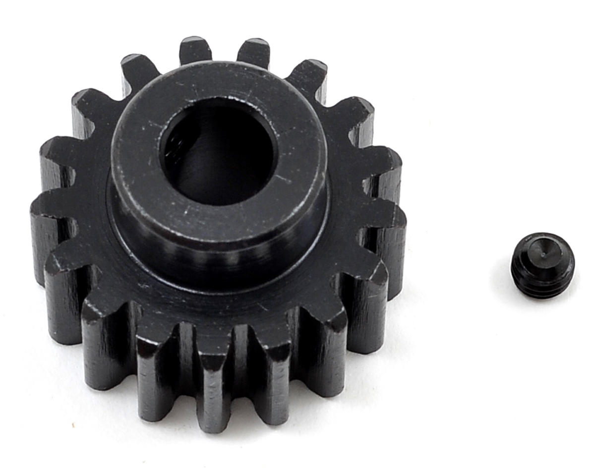 HPI Racing Heavy-Duty Mod 1.5 Pinion Gear w/8mm Bore (17T)