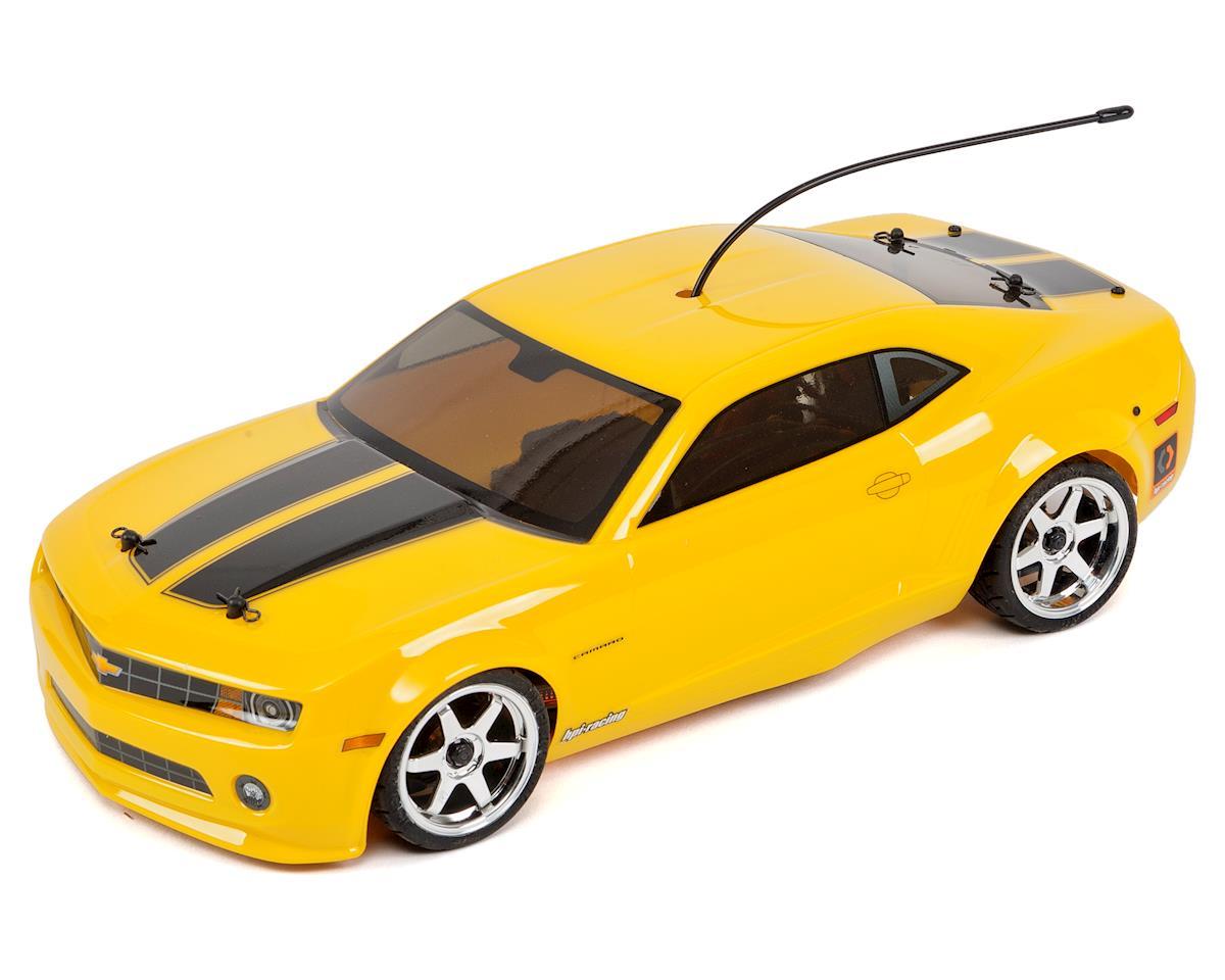 8644980948fcd HPI Sprint 2 Flux Brushless RTR [HPI108765] | Cars & Trucks - AMain ...