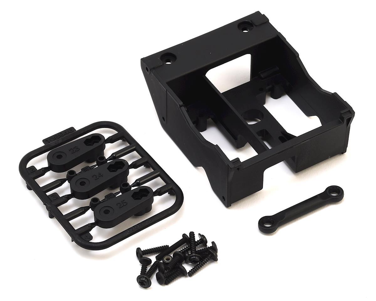 Savage XL Flux Steering Servo Set by HPI