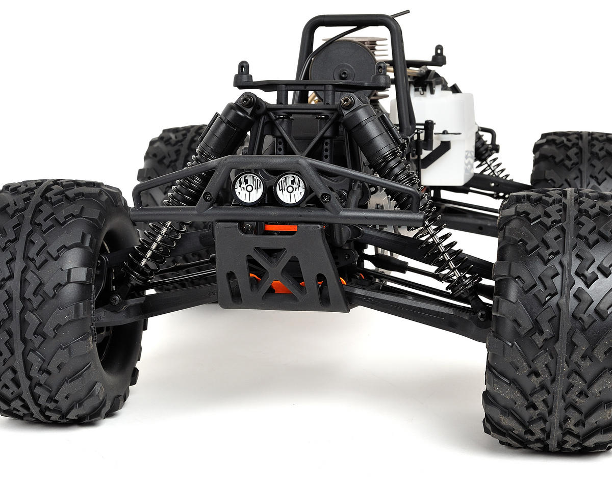 HPI Racing Savage X 4.6 1/8 RTR Monster Truck