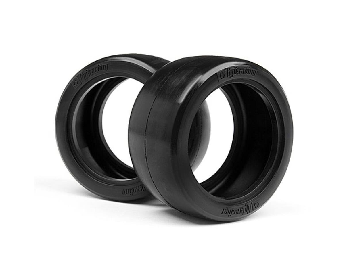 HPI Falken Azenis Slick Tire 31mm (Front/2pcs)