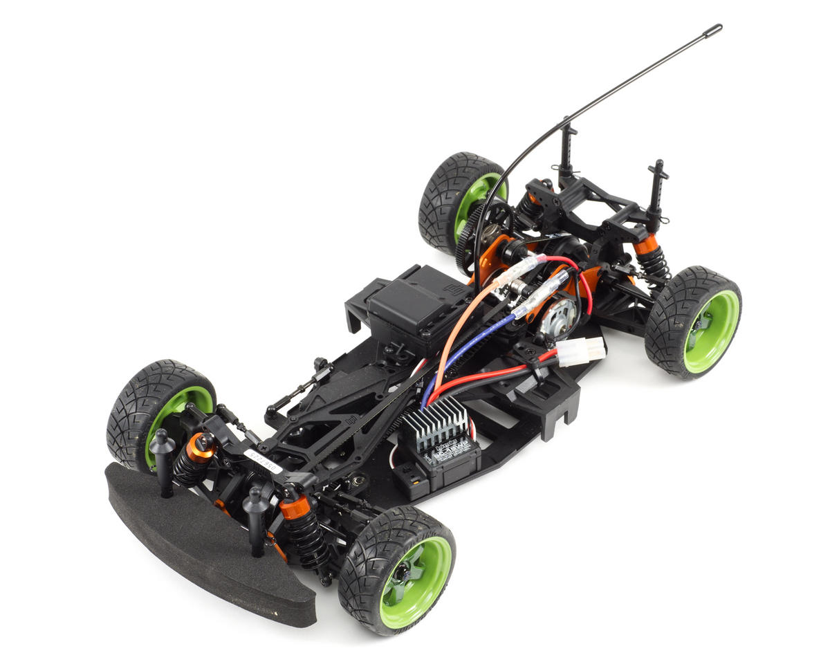 Hpi sprint 2 sport 1969 mustang rtr x body w 2 4ghz battery wall charger