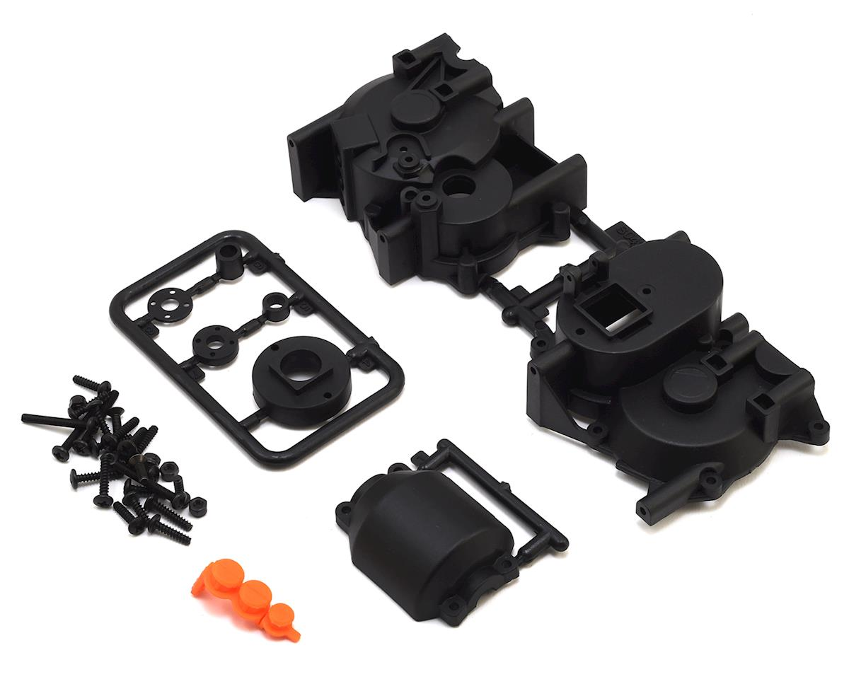 Savage XL Flux Center Gear Box Set by HPI