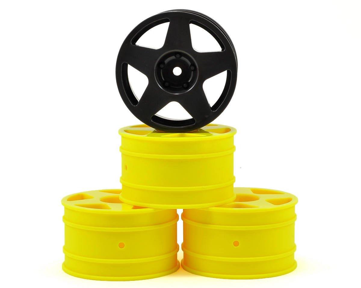 Fifteen52 Tarmac Wheel Set (4) by HPI Racing