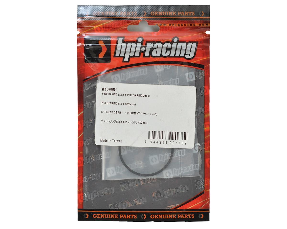 HPI 1.0mm Piston Ring (23cc)