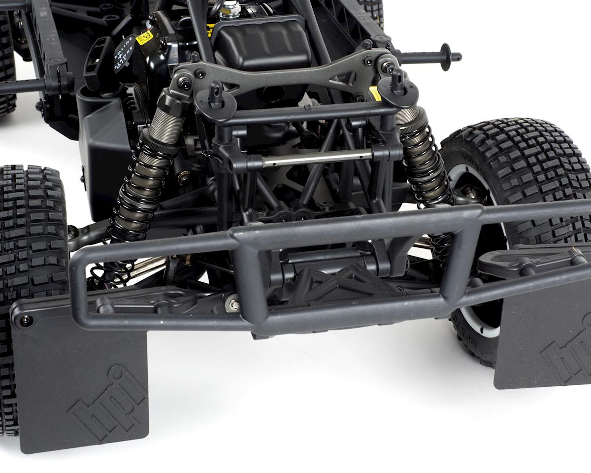 HPI Racing Baja 5SC 1/5 Scale RTR Short Course Truck (Black)