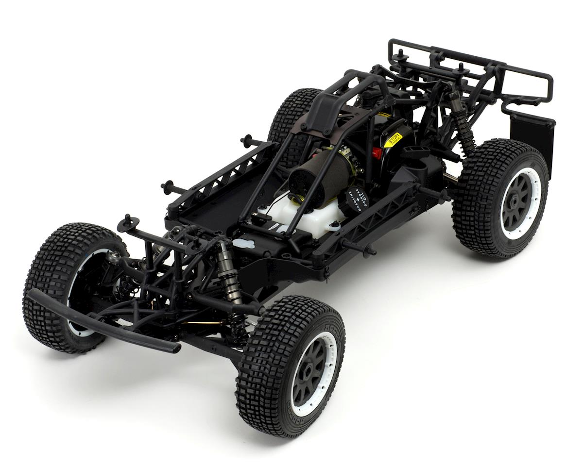 Baja 5SC 1/5 Scale RTR Short Course Truck by HPI  Review