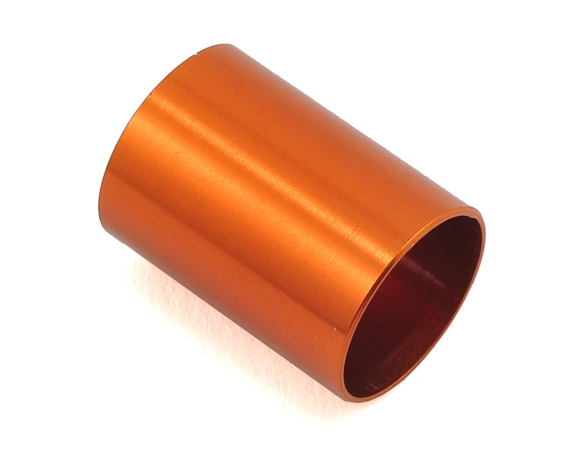 HPI 14x20x0.5mm Micro RS4 Differential Pipe (Orange)