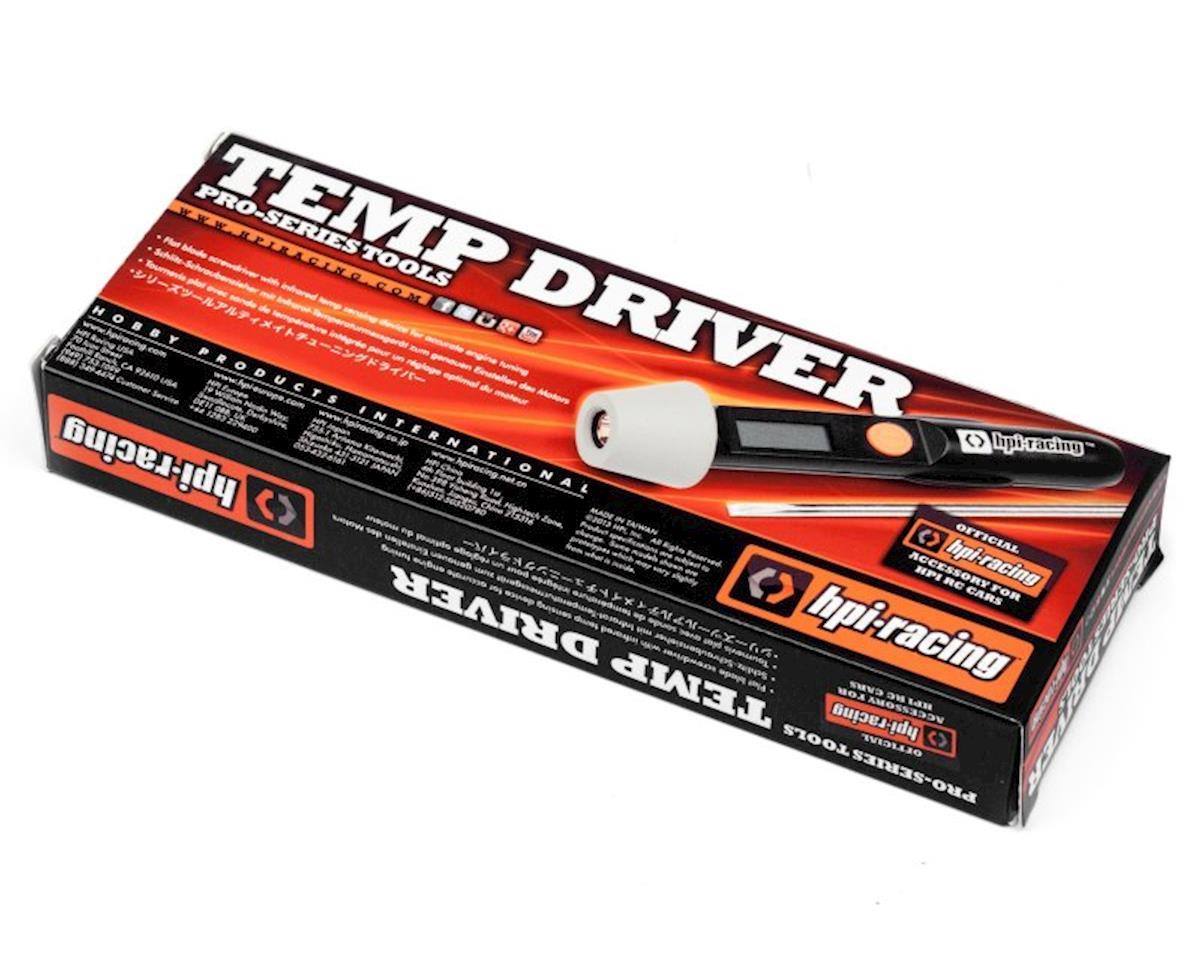 HPI Temp-Driver Pro-Series Tools