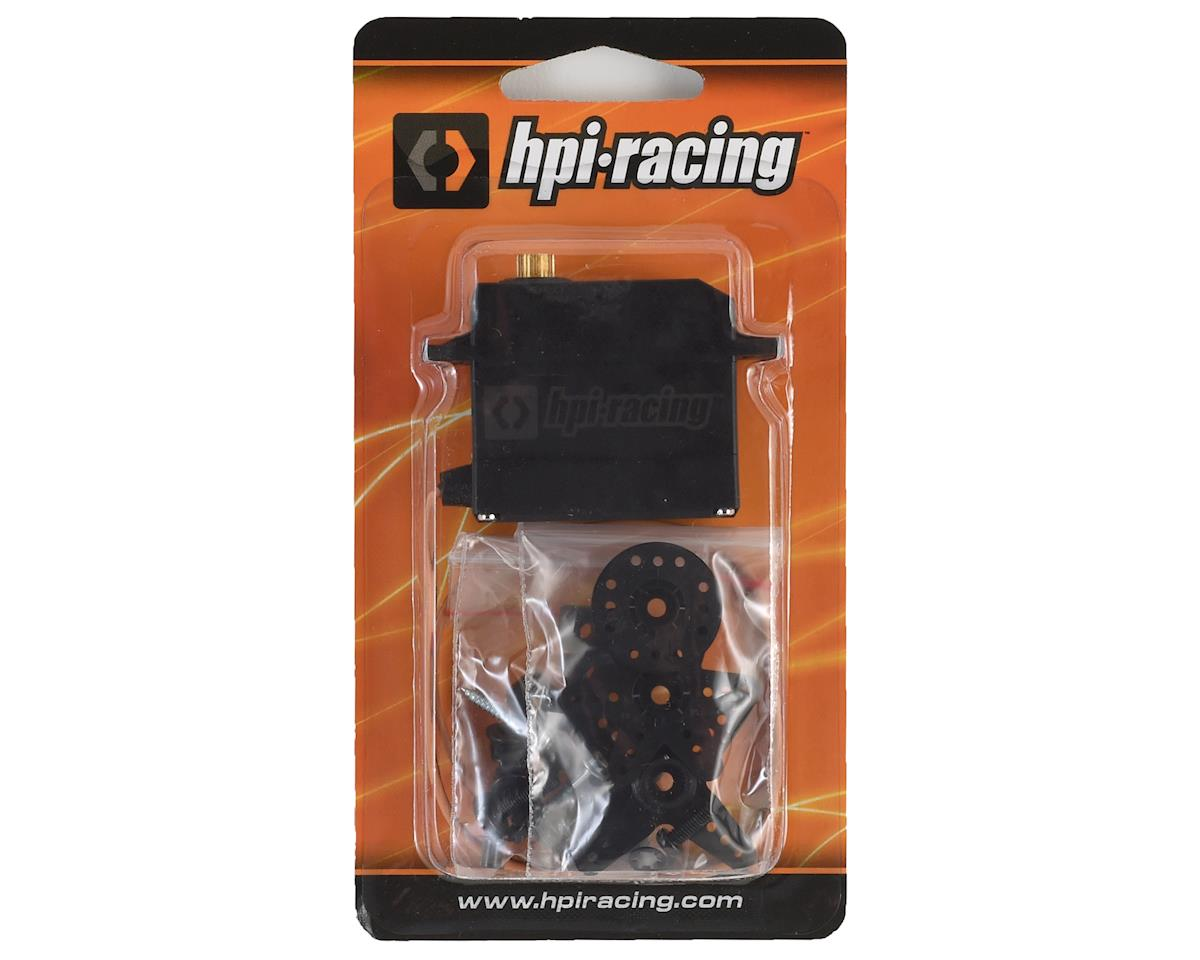 SS-40 Waterproof Metal Gear Servo by HPI WR8 Flux