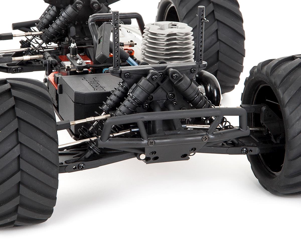HPI Racing Bullet MT 3.0 RTR 1/10 Scale 4WD Nitro Monster Truck