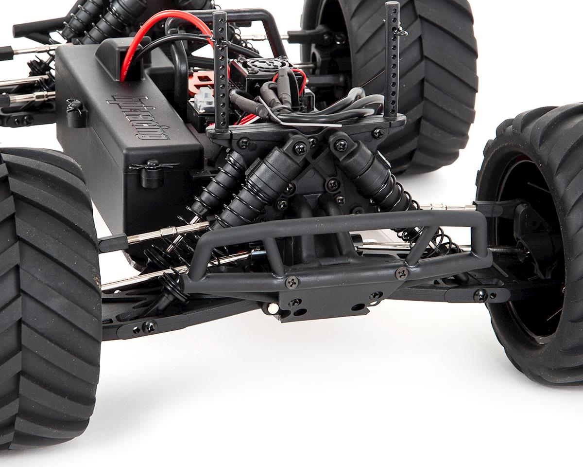 HPI Bullet MT Flux RTR 1/10 Scale 4WD Electric Monster Truck