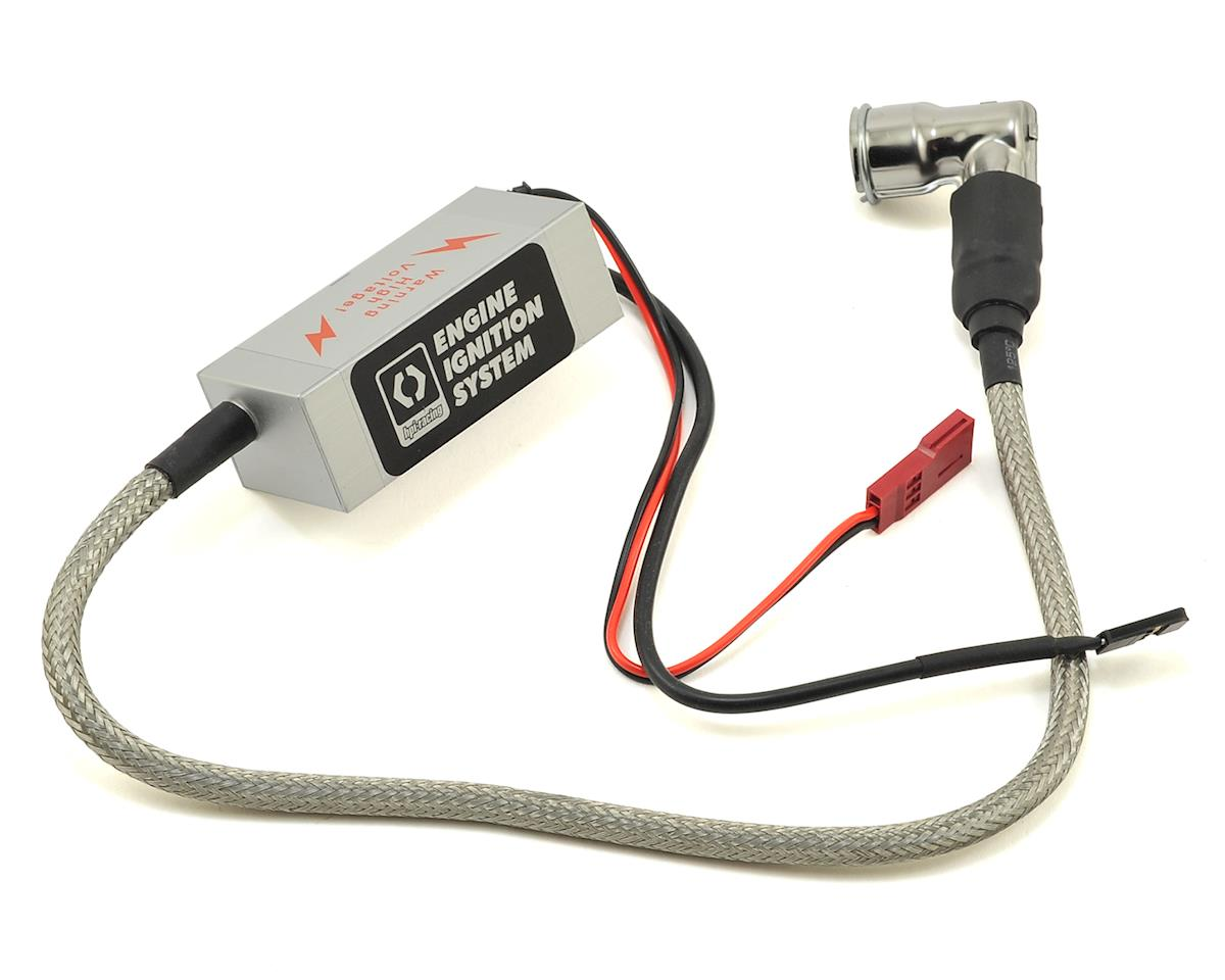 HPI Ignition System Octane