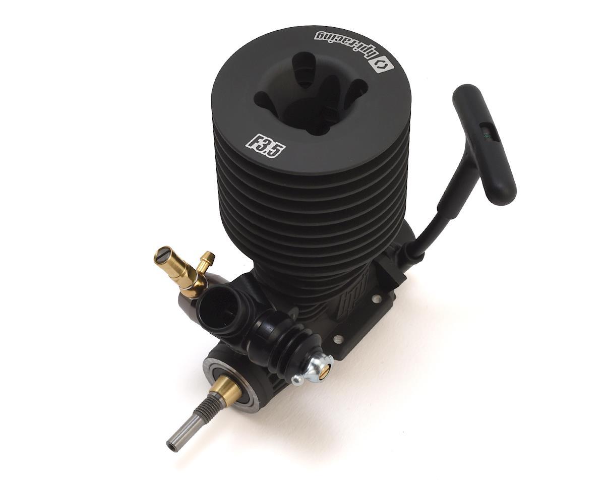 Nitro Star F3.5 V2 .21 Nitro Engine w/Pull Start by HPI