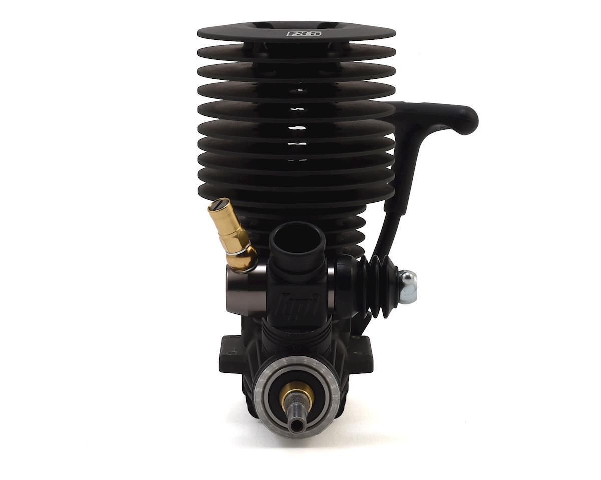 HPI Nitro Star F3.5 V2 .21 Nitro Engine w/Pull Start