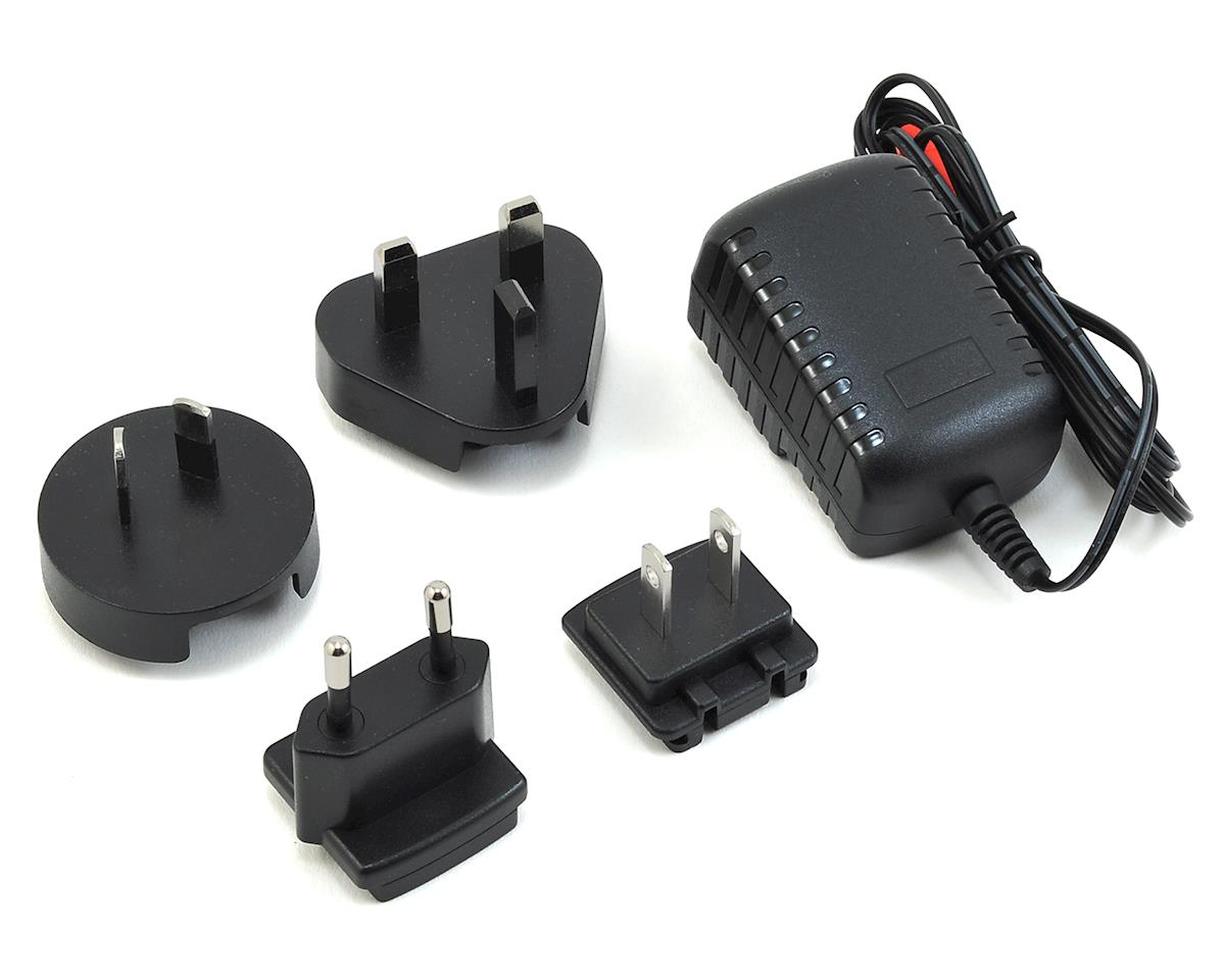 Micro RS4 AC Multi-Regional Charger w/Micro Plug by HPI
