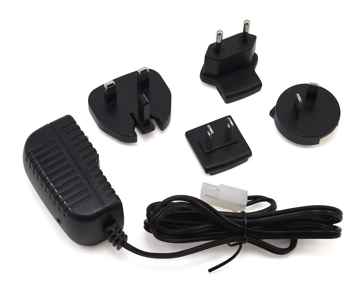 HPI Crawler King AC Multi-Regional 6 Cell NiMH Charger Pack