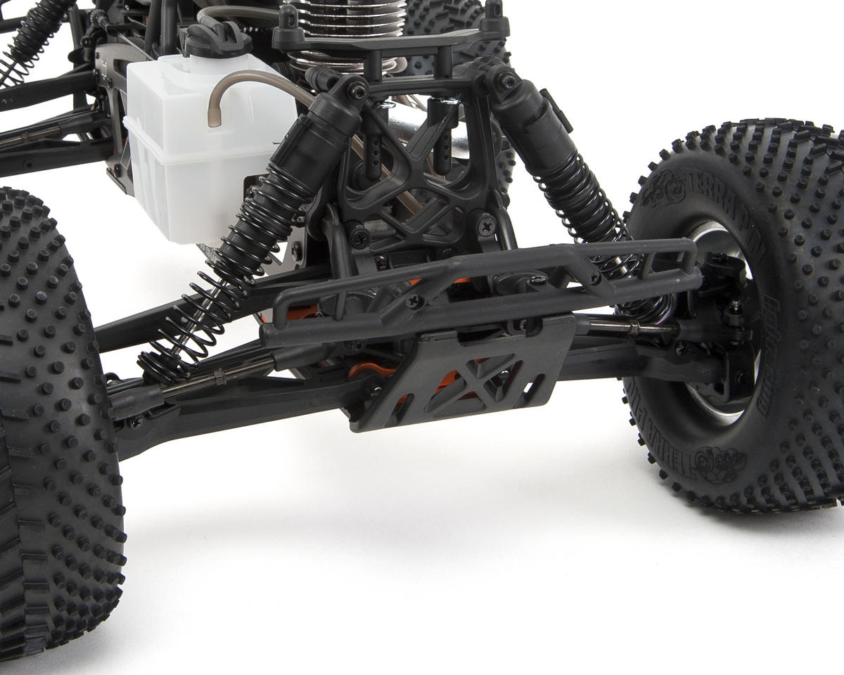 HPI Racing Savage XL 5.9 Big Block 1/8 Scale RTR Monster Truck