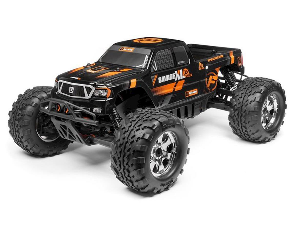 Savage XL FLUX RTR 1/8 4WD Electric Monster Truck