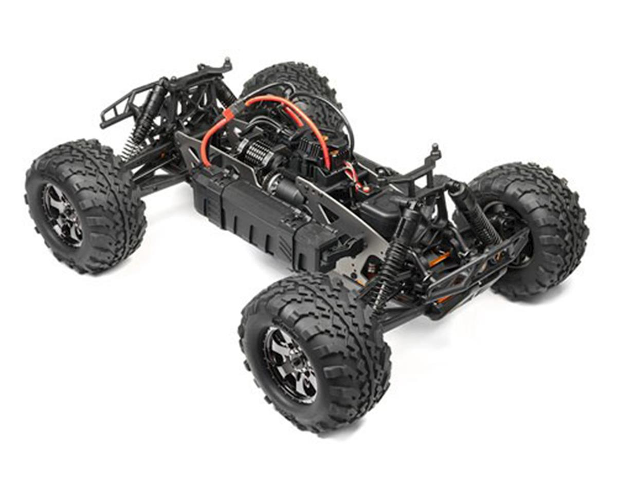 HPI Savage XL FLUX RTR 1/8 4WD Electric Monster Truck w/2 4GHz Radio