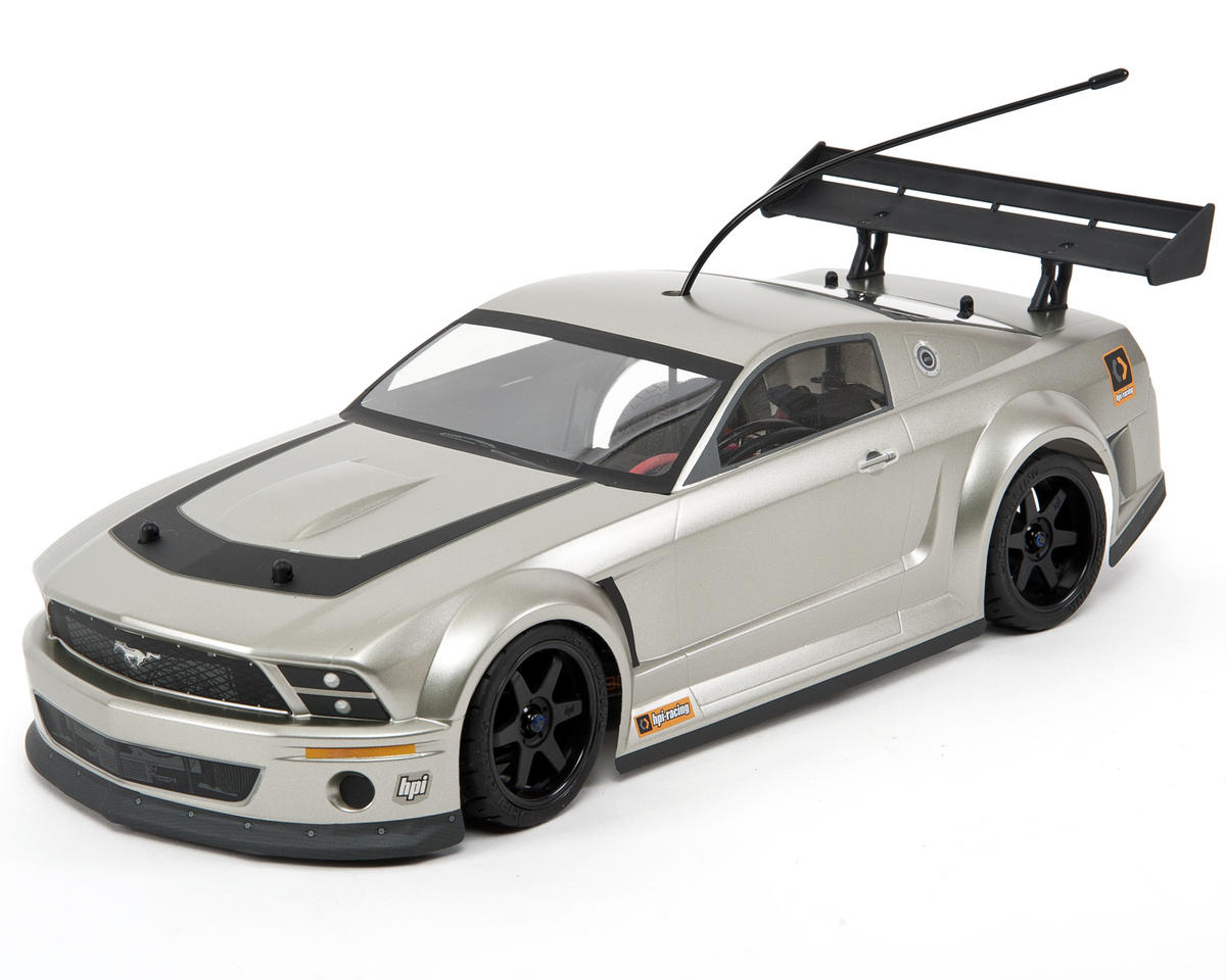 HPI Sprint 2 Flux Brushless RTR