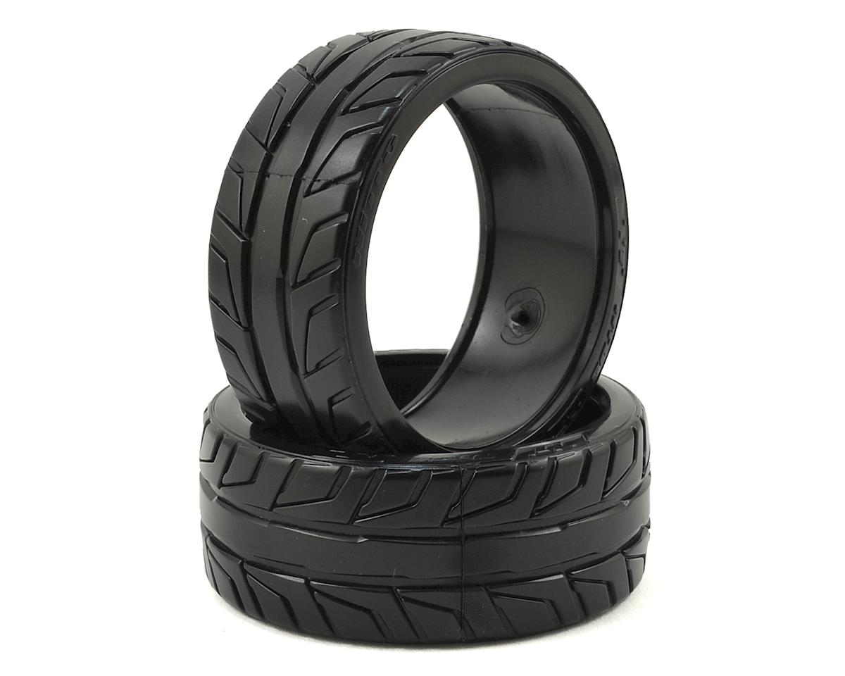 HPI Sprint 3 26mm Nitto NT05 T-Drift Tire (2)