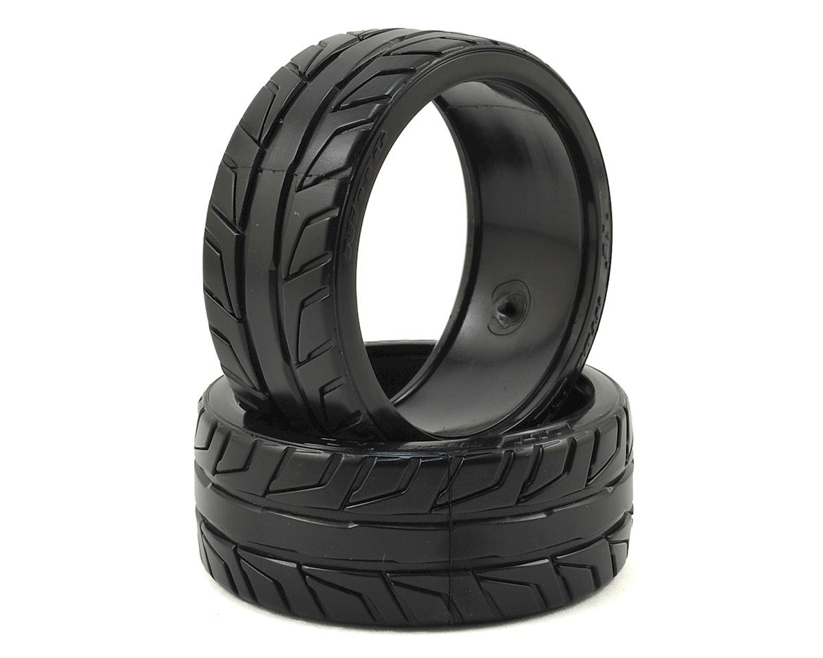 26mm Nitto NT05 T-Drift Tire (2) by HPI