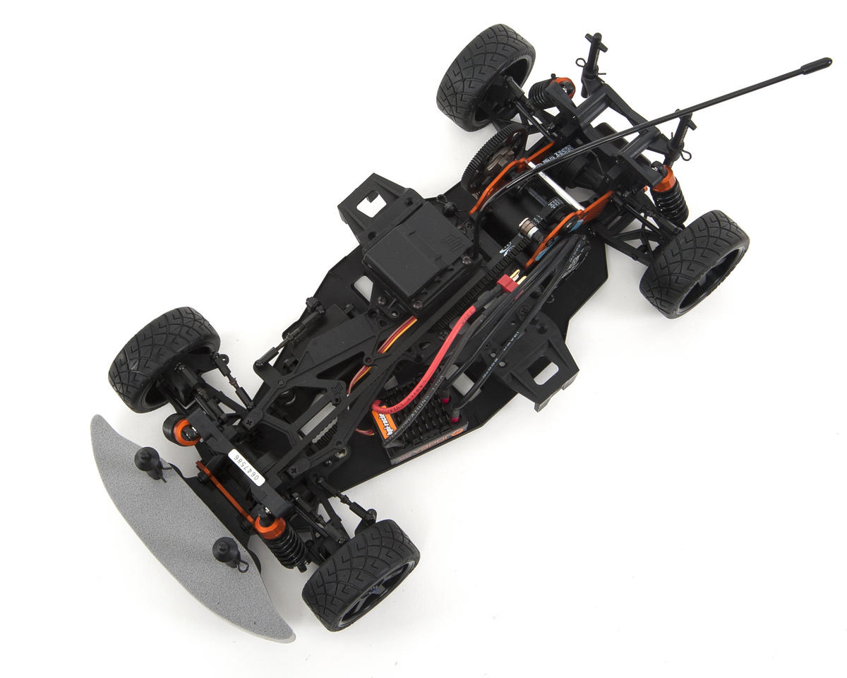 Sprint 2 Flux Brushless RTR w/BMW M3 GTS Body & 2.4GHz Radio System by HPI