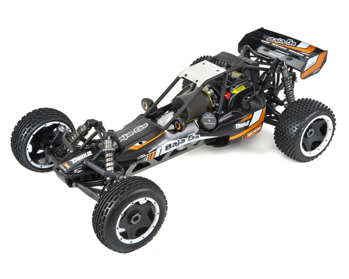 HPI Racing Baja 5B RTR 1/5 Buggy