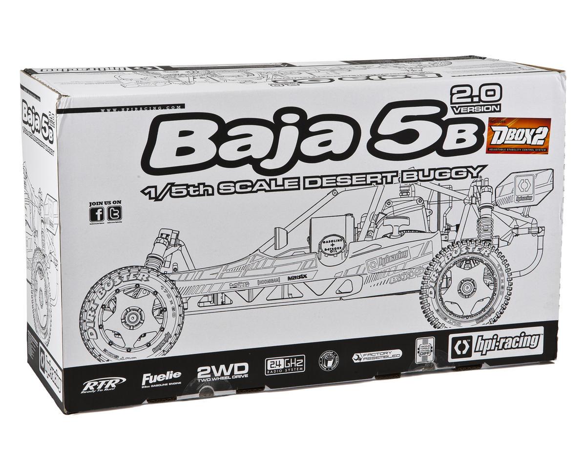 Baja 5B by HPI
