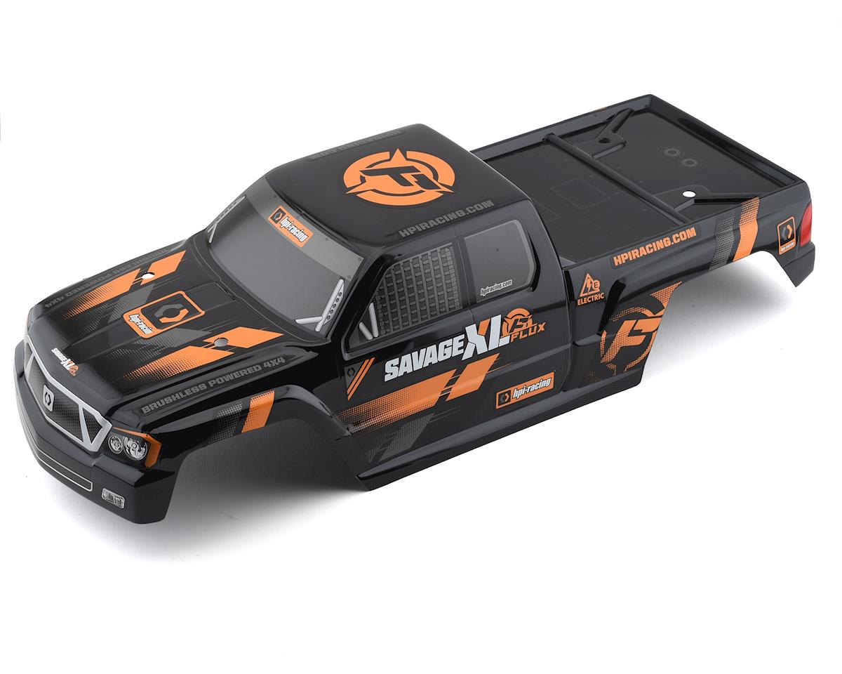 HPI Savage XL Flux GT-5 Gigante Pre-Painted Monsert Truck Body