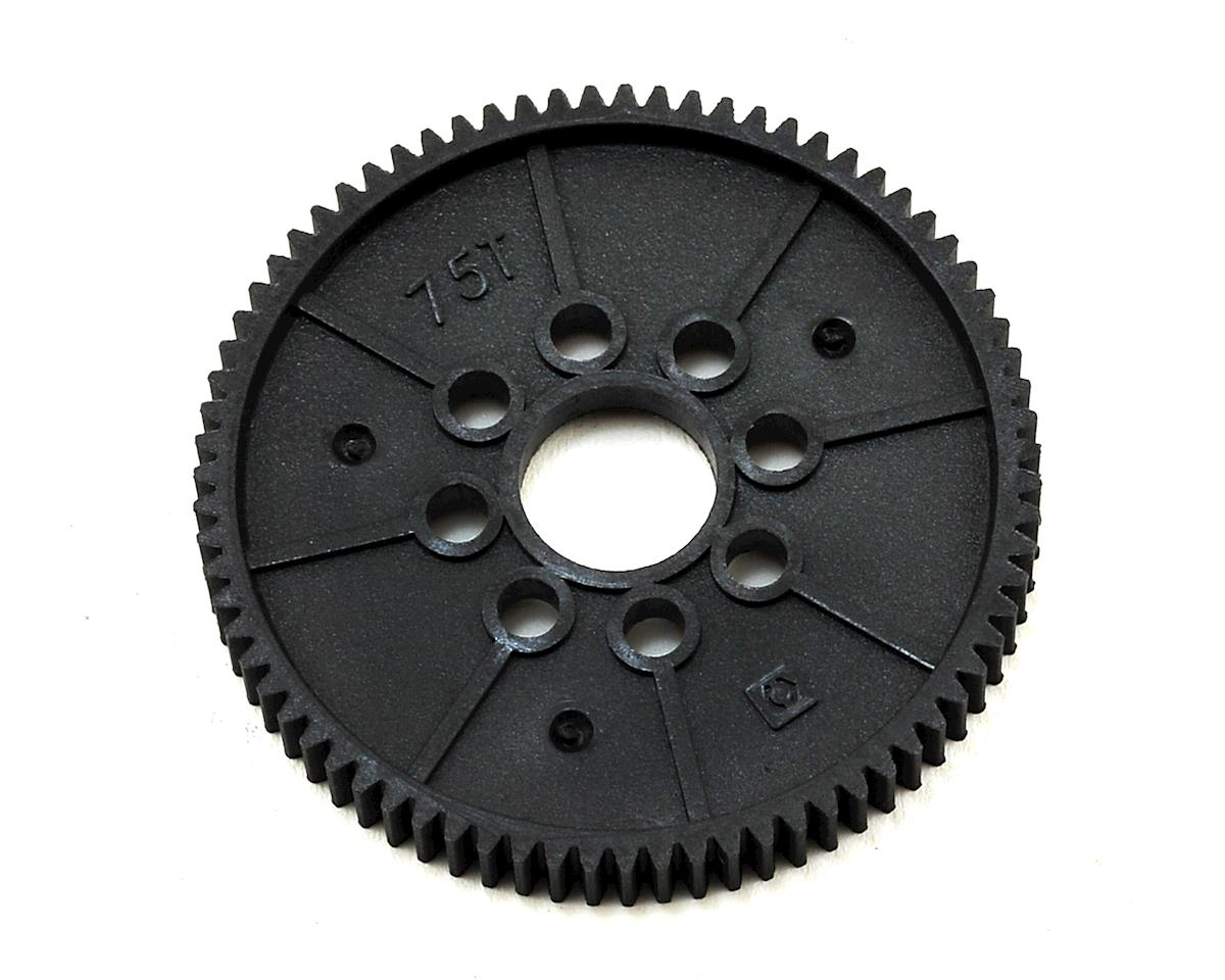 RS4 Sport 3 75 Tooth Spur Gear by HPI