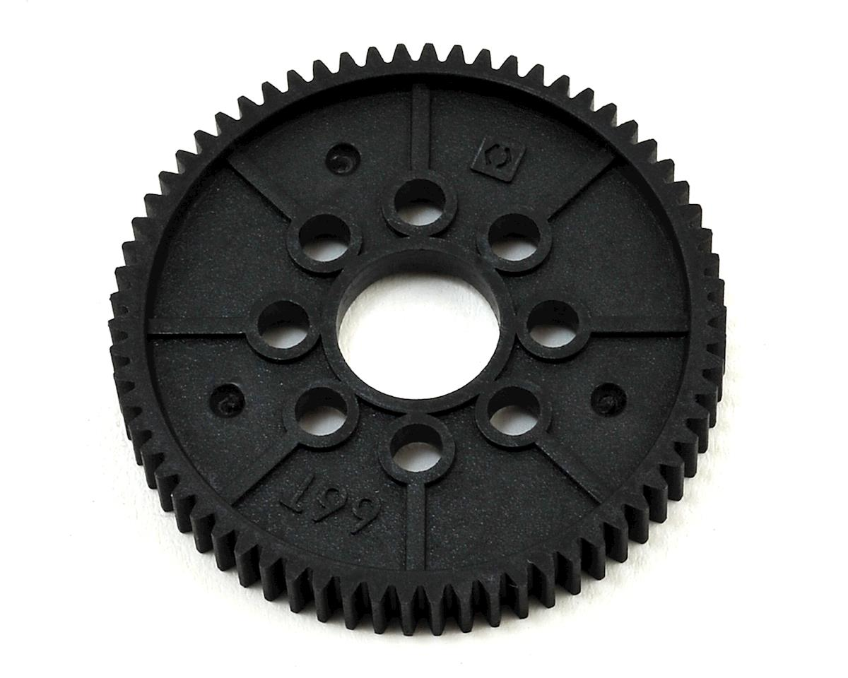 RS4 Sport 3 66 Tooth Spur Gear by HPI 1/10th Hoonicorn