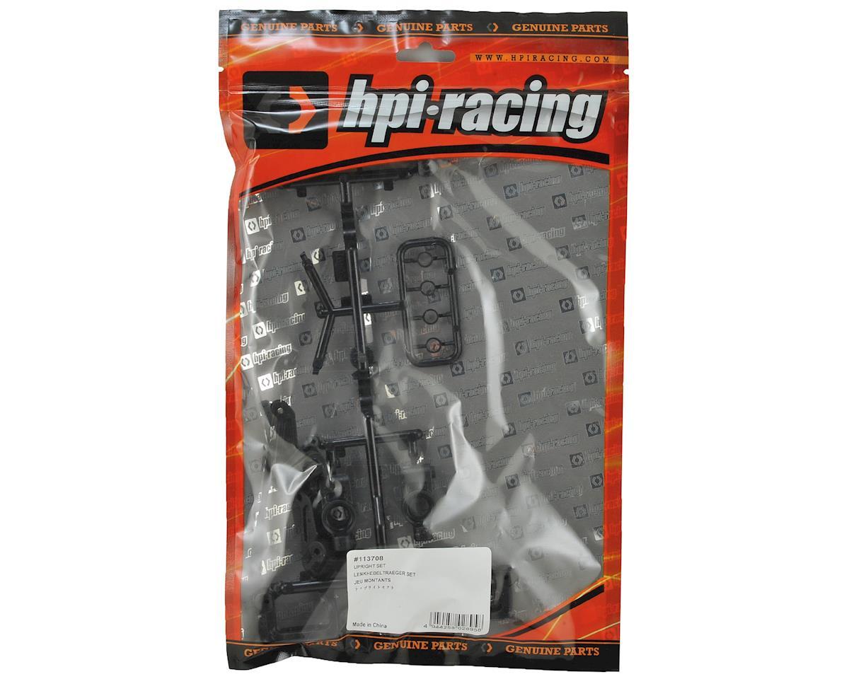 HPI RS4 Sport 3 Upright Set