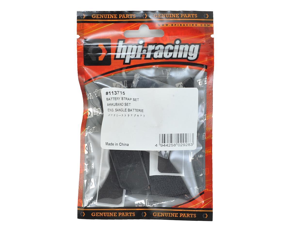HPI Sport 3 Battery Strap Set