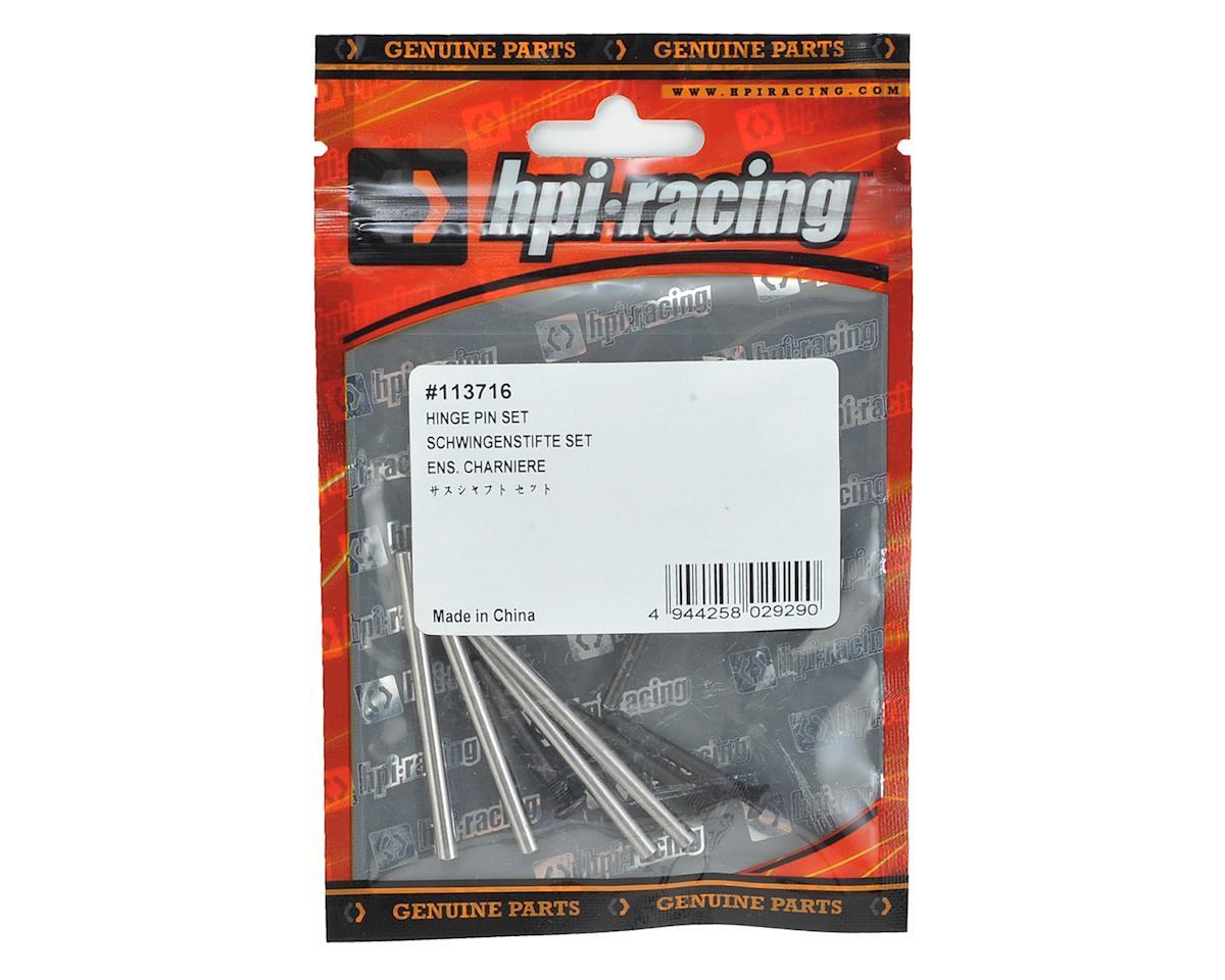 HPI Sport 3 Hinge Pin Set