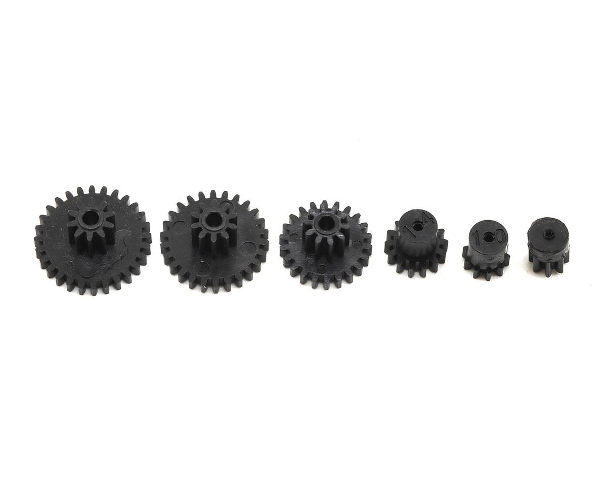 Baja Q32 High Speed Gears & Stability Adjustment Set by HPI Formula 1