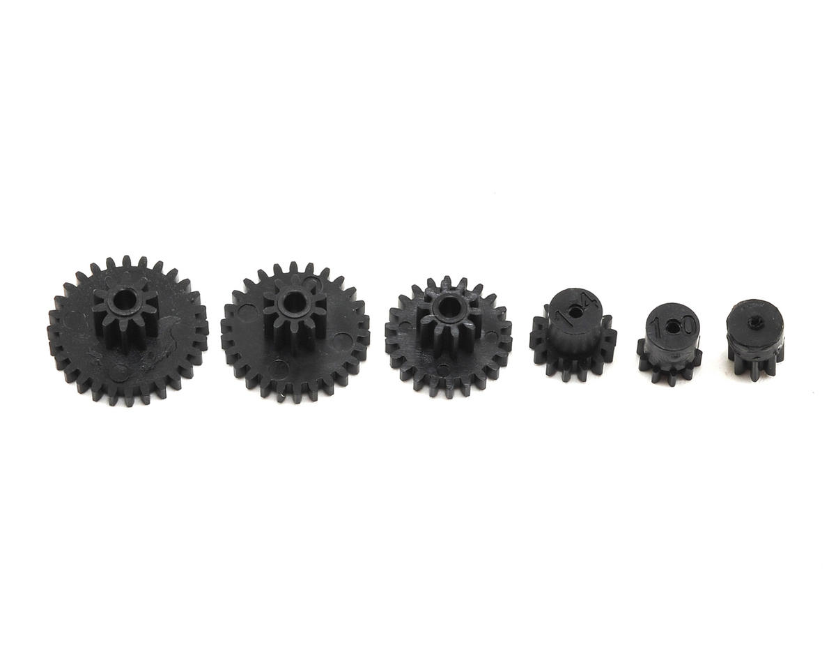 HPI Baja Q32 High Speed Gears & Stability Adjustment Set
