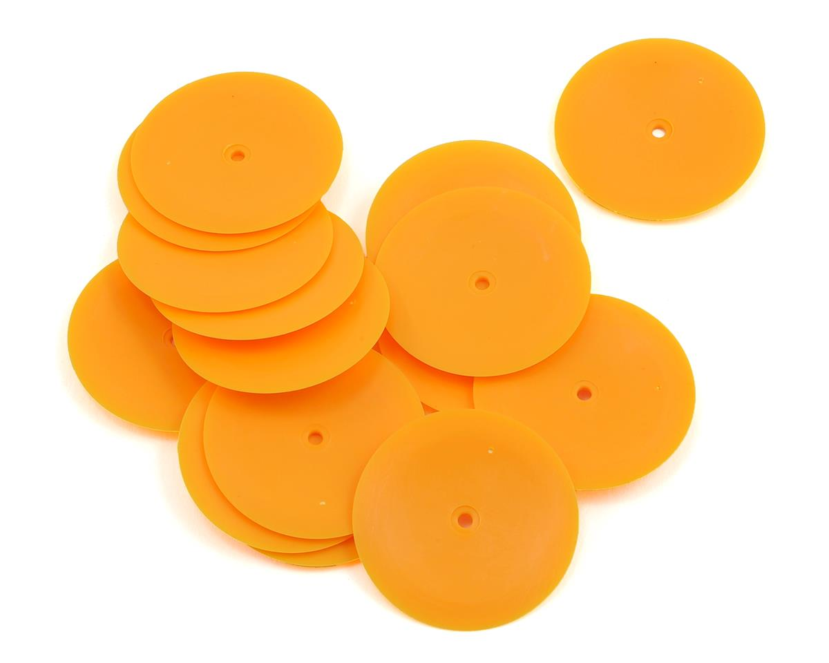 Corner Markers (16) (Orange) by HPI Formula 1 Q32