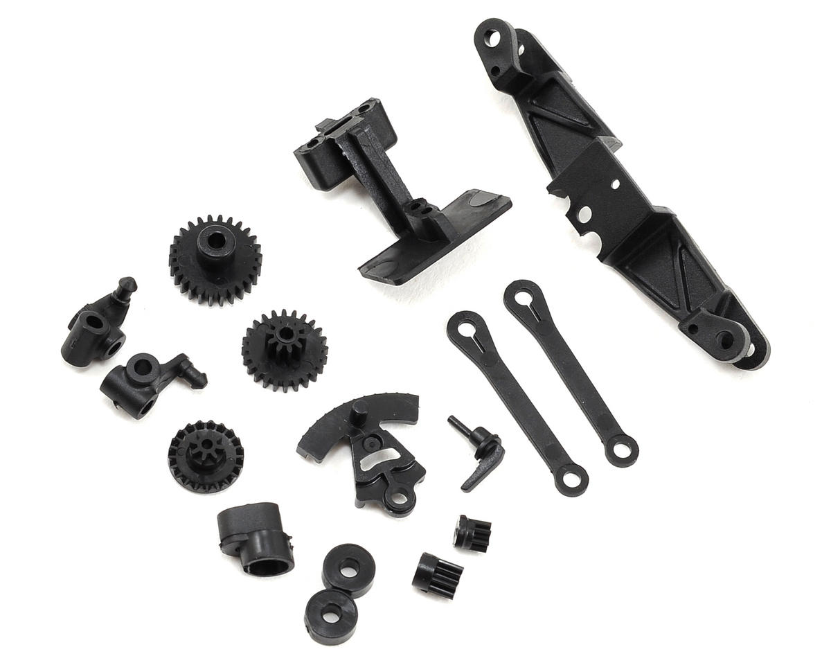 HPI Racing Baja Q32 Plastic Part Set