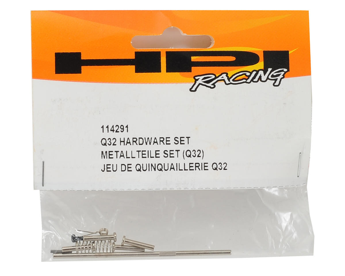 HPI Baja Q32 Hardware Set