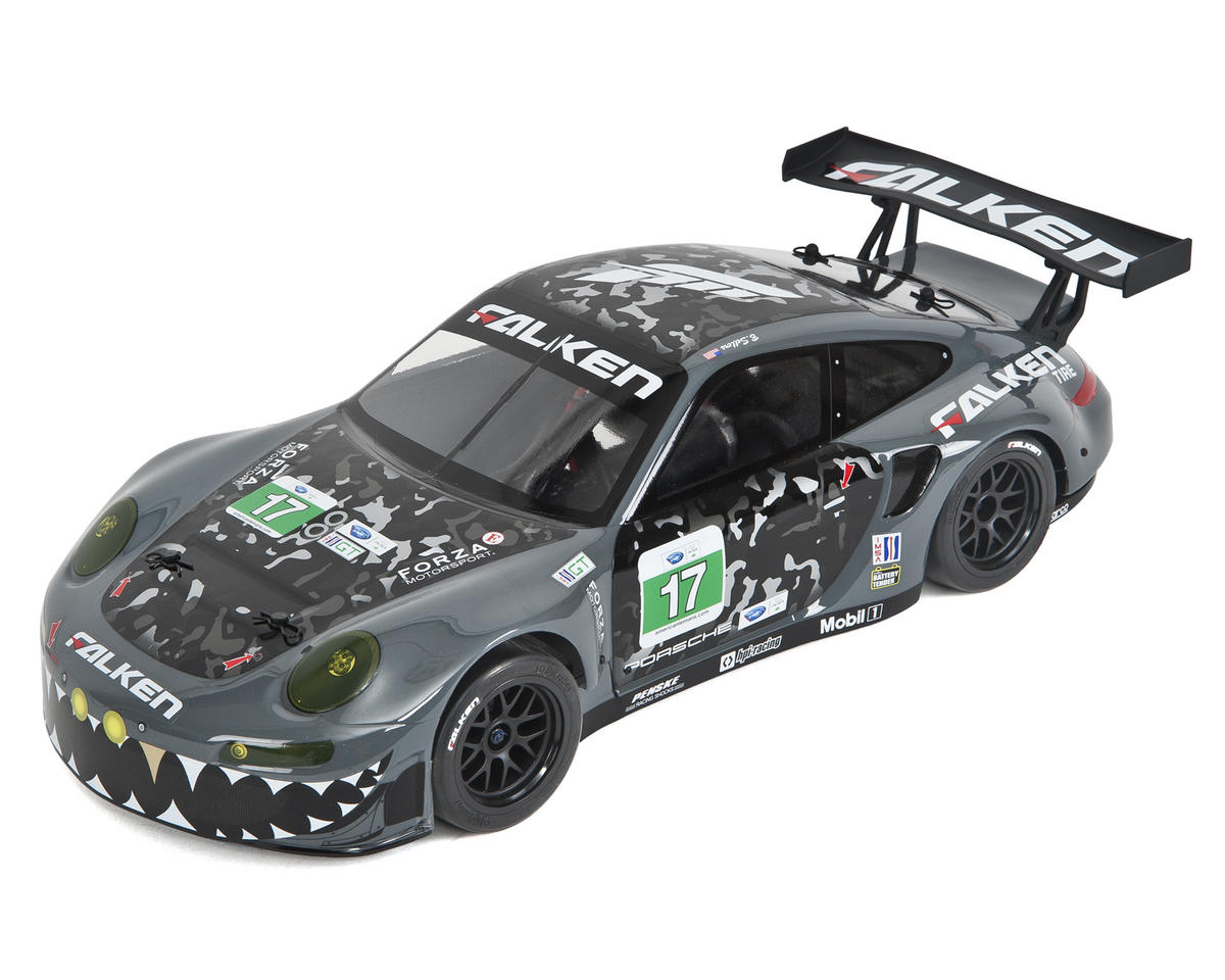 Sport 3 Flux RTR 1/10 Touring Car by HPI