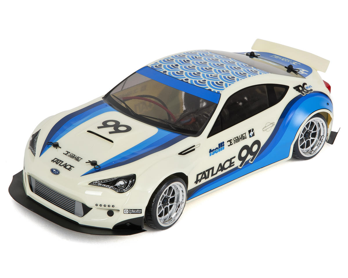 HPI Sport 3 Drift RTR