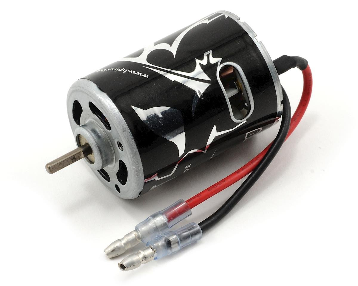 Firebolt 15T Brushed Motor (1) by HPI
