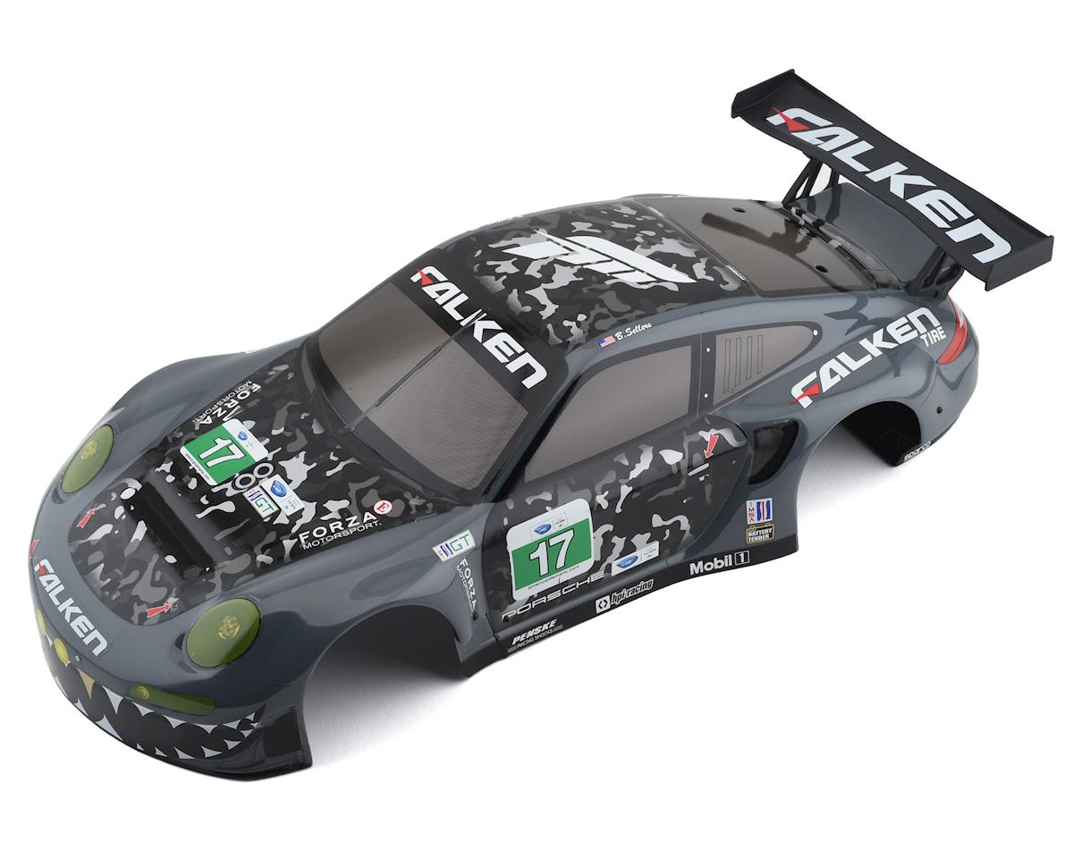 HPI Falken Porsche 911 GT3 RS Painted Body (200mm)