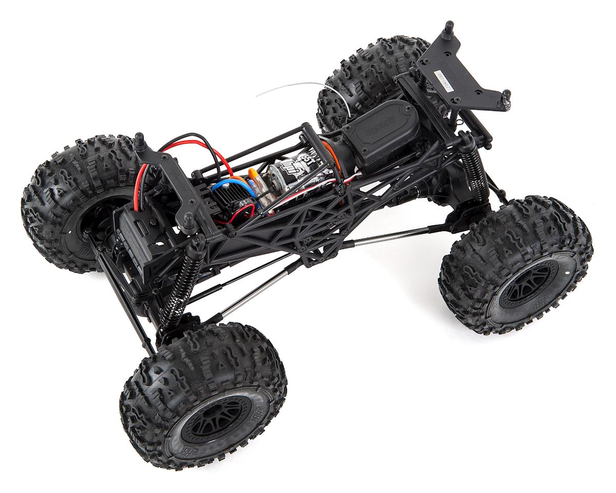 Crawler King RTR 4WD Rock Crawler (Ford F150 SVT) by HPI