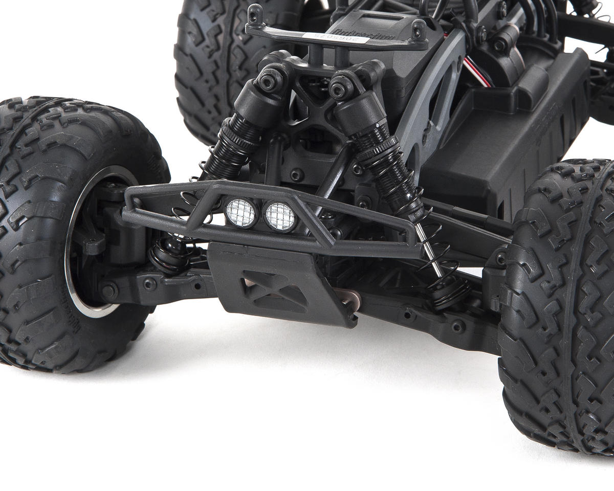 HPI Racing Savage XS Flux Ford Raptor RTR Monster Truck