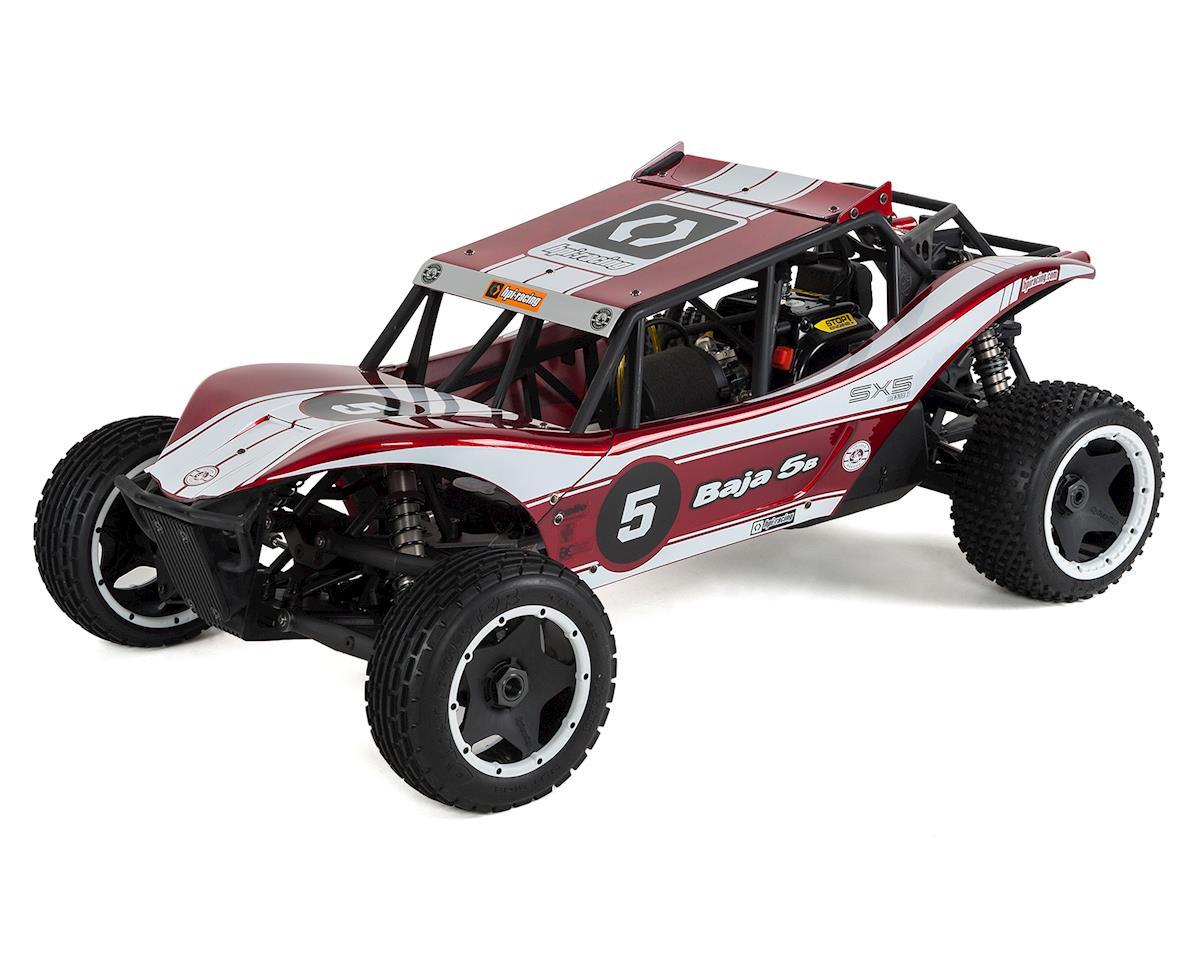 HPI Baja 5B Kraken Sand Rail SX5 RTR 1/5 Gas Buggy [HPI115484]   Cars &  Trucks