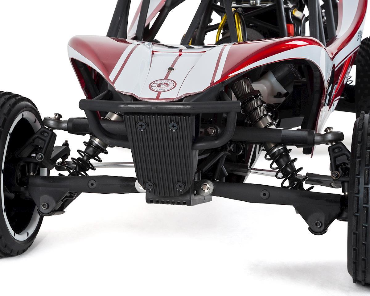 HPI Baja 5B Kraken Sand Rail SX5 RTR 1/5 Gas Buggy w/2 4GHz Radio & K26  Gasoline Engine