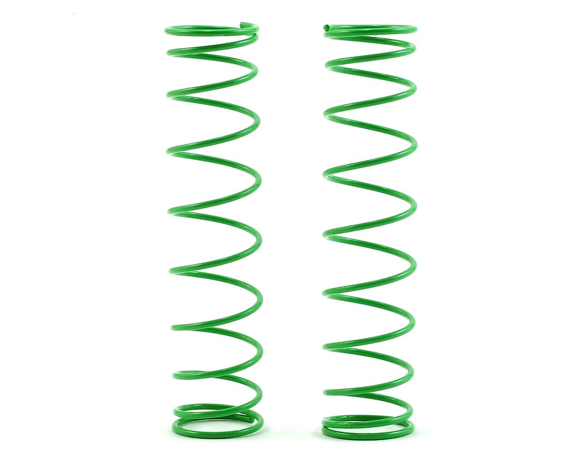 HPI Savage XS Flux 13x69x1.1mm Springs (10 Coil - Green) (2)